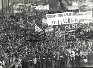 Lluita obrera